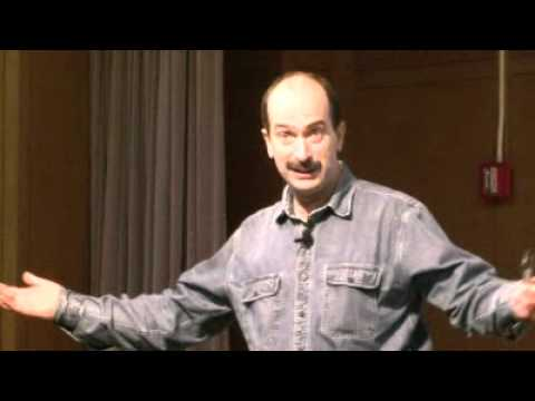 Tom Kelley(Founder-Ideo) - Orbiting the Giant Hairball