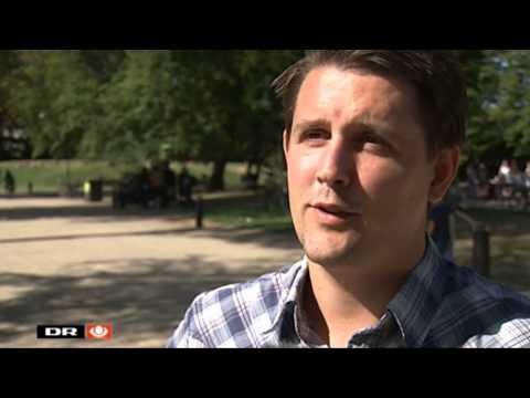 DR Nyhederne 25/08-2013 - League of Legends