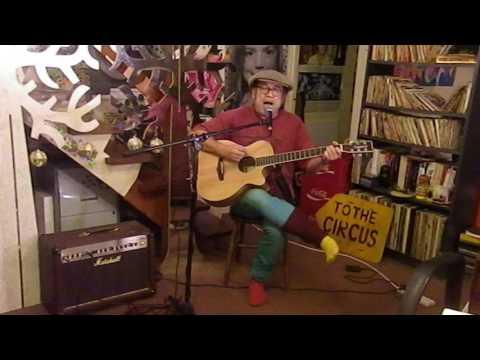 Johnny Burnette - Little Boy Sad - Acoustic Cover...
