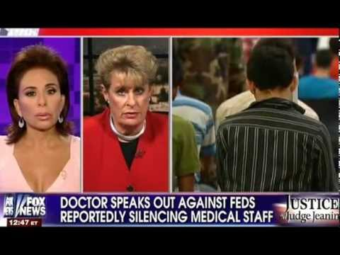 Border Crisis - Immigrants Arriving with Untreatable Tuberculosis - CDC Strangely Silent!