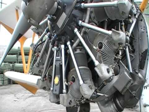 Starting a Pratt & Whitney 985 Part 1 (Intro)