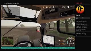 Farming Simulator19 LONE OARK season 2 episode 11