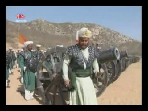 MaLHar Rao HoLKaR Leave the BattleField to Escort the MaraTHa Women