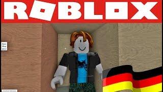 "ROBLOX ""Verstecken & Fangen"" spielen - Let's Play Kinderspiele (deutsch)"