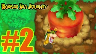 Bower Jr S Journey All Cutscenes Game Movie