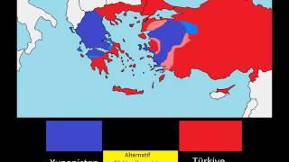 Alternatif Türkiye-Yunanistan Savaşı + DUYURU