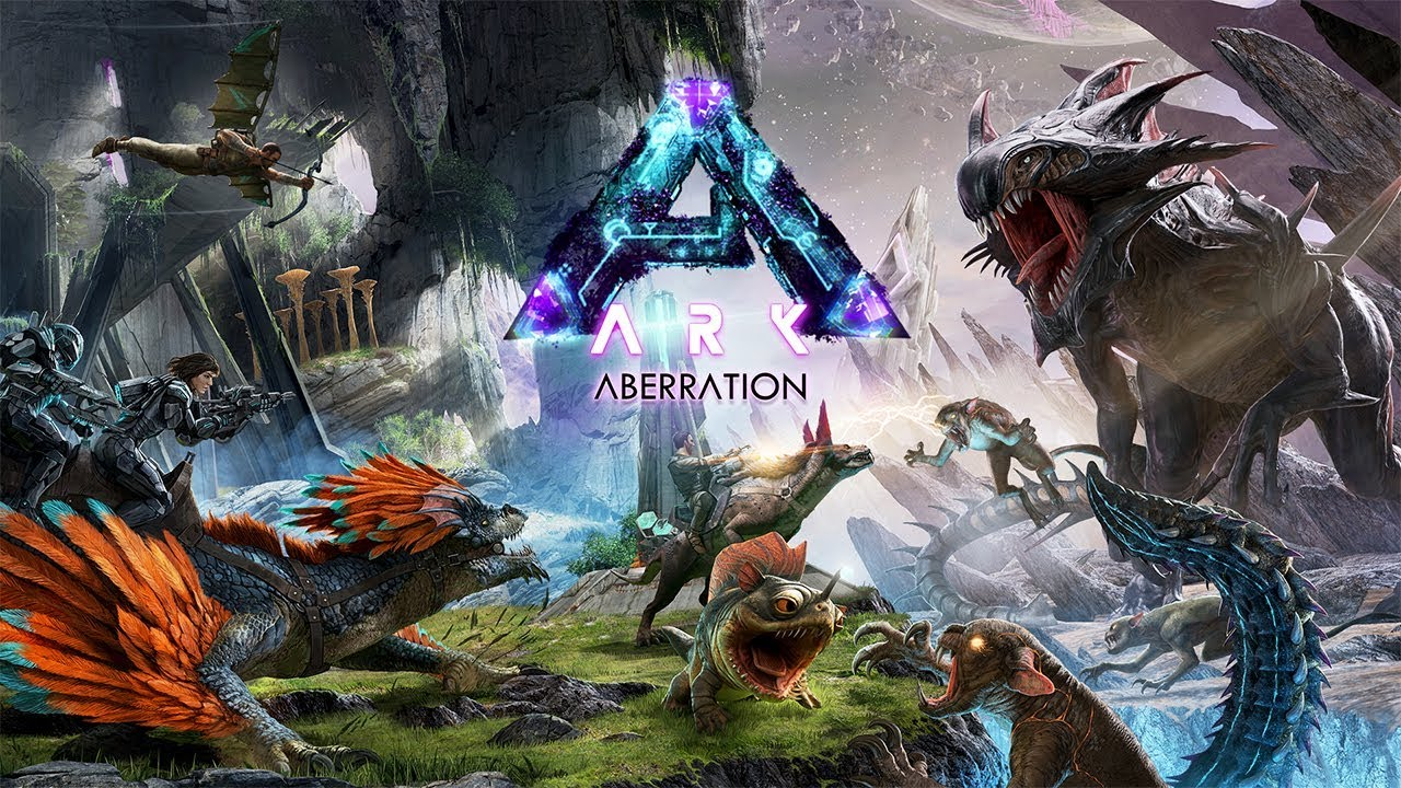 Ark arrives on Windows 10 and is cross-buy and cross-play