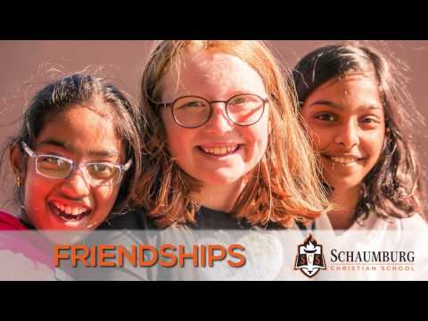 Schaumburg Christian School Introduction