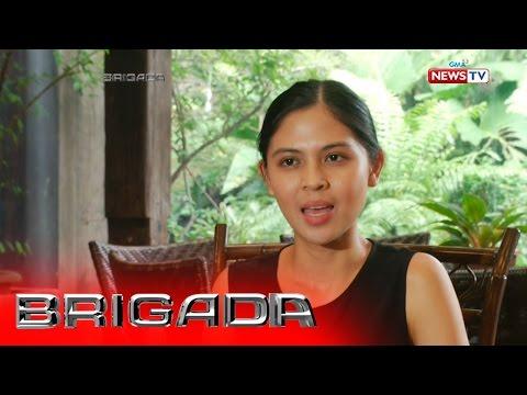 Brigada: Ang huling laban ni Sen. Miriam Santiago