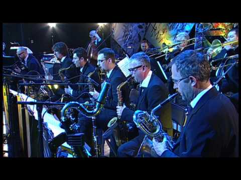 ED NEUMEISTER & CROATIAN RADIOTELEVISION JAZZ ORCHESTRA