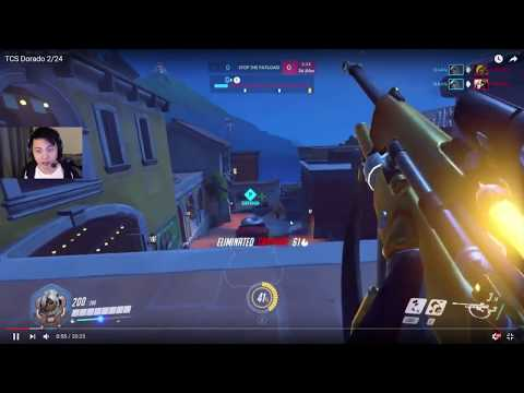 VOD Review ep. 1 - pro analysis of a GM level ana
