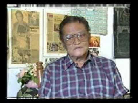 Profil M. Amin (Seorang Pengarah Filem Malaysia)