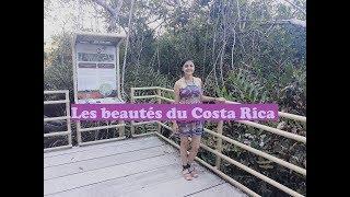 Les beautés du Costa Rica
