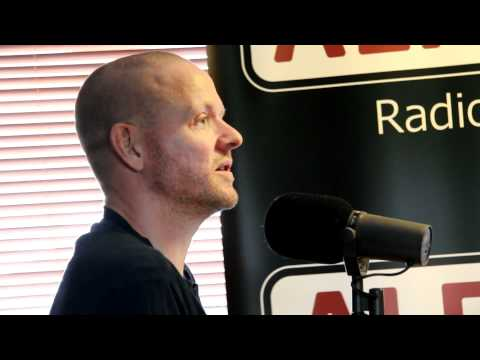 """DEL 2: Anders """"Anden"""" Matthesen interview i Bo'Morn"""