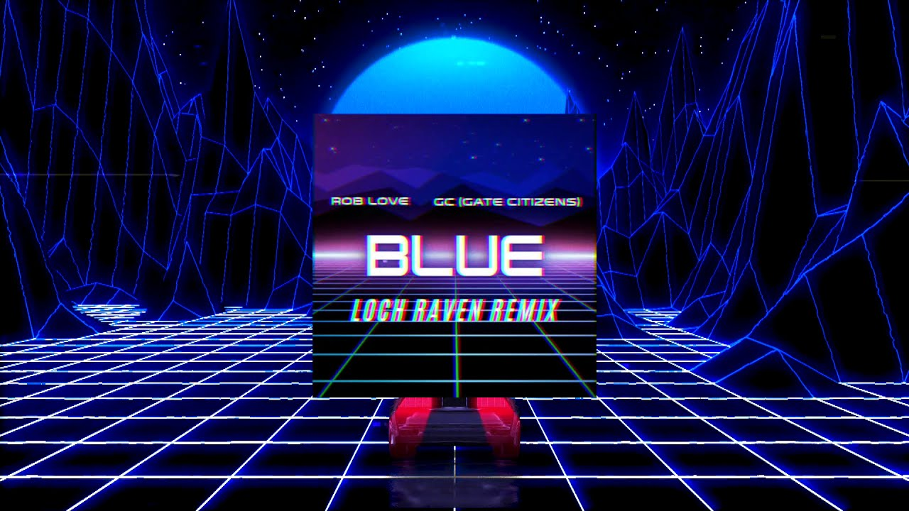 What the Blue Remix Taught Me About Remixing (And About My Own Music)