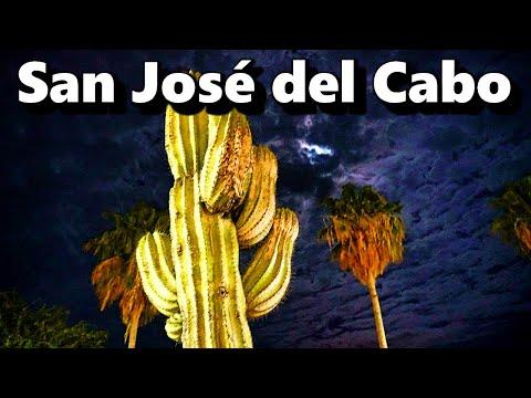 ¿Qué hacer en San José del Cabo? | Los Cabos, Baja California Sur (1 de 2) | México