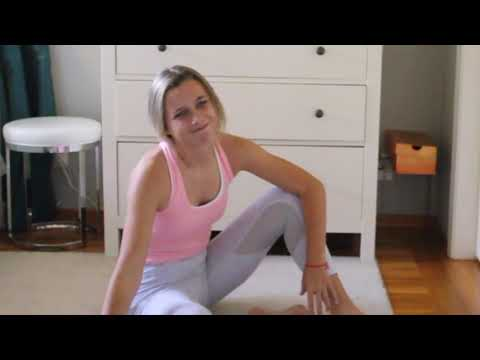 THE BEST YOGA CHALLENGE ON YOUTUBE thumbnail