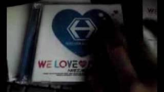 WE LOVE ヘキサゴン2009ゲットじゃ~!