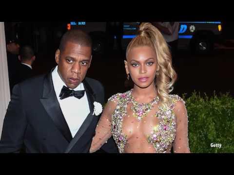 Beyoncé & Twins Being Held At Hospital!