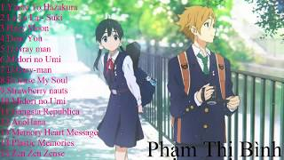 Tuyển Chọn Nhạc Anime Hay Nhất - La La La - Suki