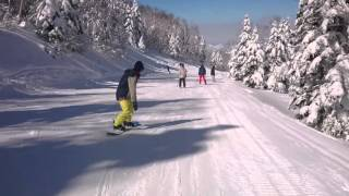 北志賀竜王スキーパーク20160204