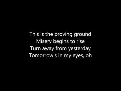 CM Punk Old Theme Song This Fire Burns Lyrics 1080p