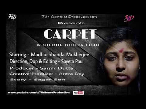 CARPET | Official Teaser 2018 | 7th Sense Production