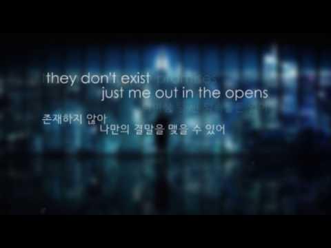 Daughtry - One last chance [ENG,KOR sub] 한글, 영어 자막