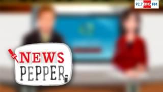 NEWS PEPPER ONLINE W...