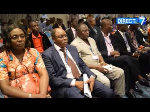Les rideaux sont tombés sur le forum national sur l'alimentation scolaire au Togo