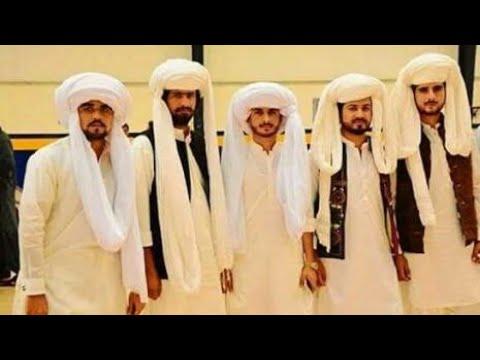 Baloch culture day 2017 karachi