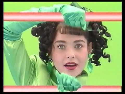 SONY MUSIC TV CF 1991