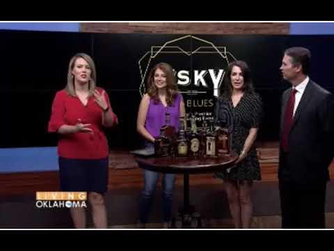 WSKY, Q and Blue on KOKH August 14, 2019