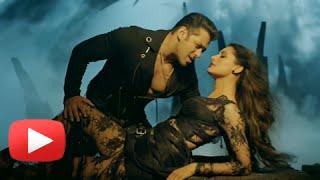 Salman Khan's DEVIL VIDEO Song Launch! | KICK Song Launch