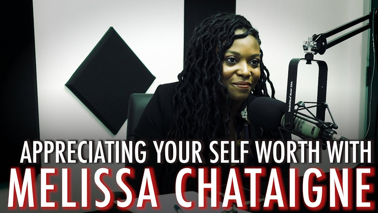 How to Have Style and Confidence | Melissa Chataigne on Self Worth