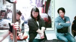 "Mikiko Kawamura x Megane - ""jikahatsuden night II"" at TRAUMARIS on Oct.27.2012."