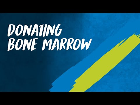 Donating Bone Marrow Frequently Asked Questions (FAQs) | Be
