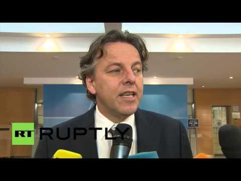Belgium: Dutch Foreign Minister calls for NATO-Russia dialogue