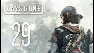 Days Gone | En Español | Capítulo 29