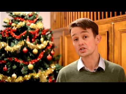 Christmas 2017 at Beccles Baptist Church