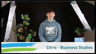 Business Studies - Student Voice