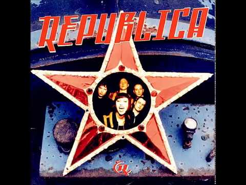 Republica - Ready to Go [single version]