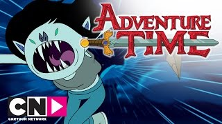 Adventure Time | Blood Thirsty | Cartoon Network