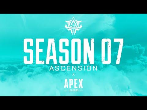 Apex Legends Season 7 – Ascension Gameplay Trailer