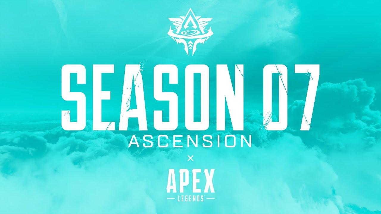 Download Apex Legends Season 7 – Ascension Gameplay Trailer