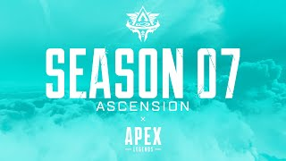 Apex Legends Season 7 - Ascension Gameplay Trailer