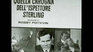 Robby Poitevin - Strade, Luci, Notte