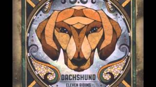 Dachshund - Worn Planet