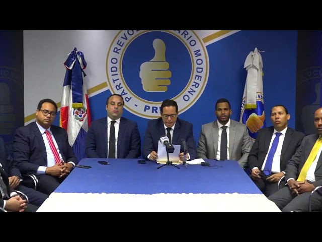 PRM intima a autoridades y a empresas a abstenerse a interceptar teléfonos