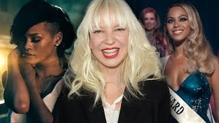 Repeat youtube video 7 Songs You Didn't Know Were Written by Sia